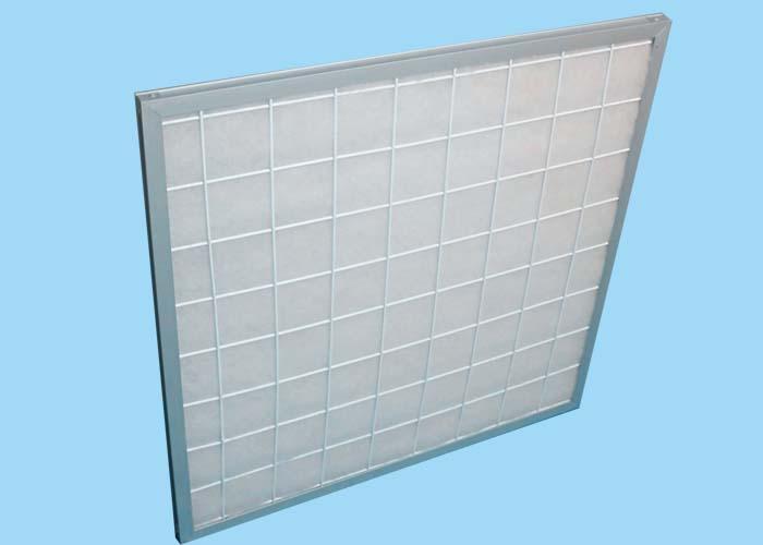 德州精久净化平板式初效过滤器