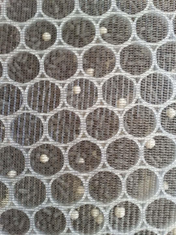 德州精久净化蜂窝活性炭颗粒空气过滤器