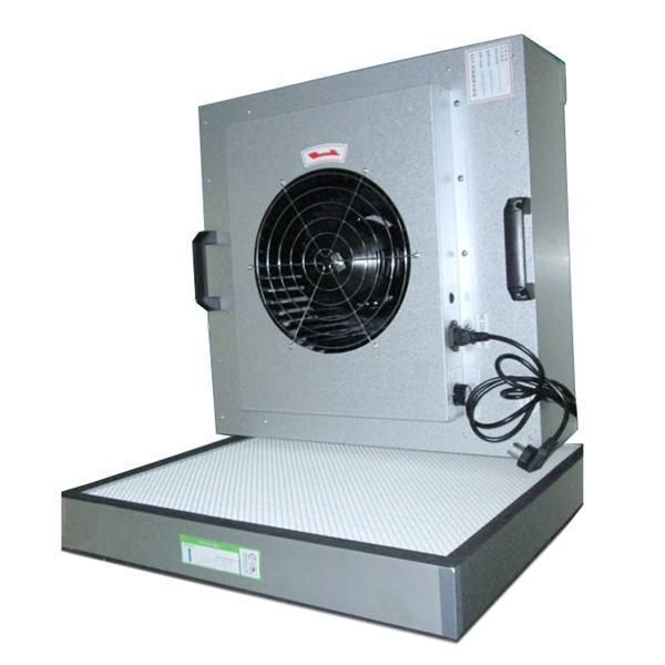 德州精久净化FFU高效空气过滤器