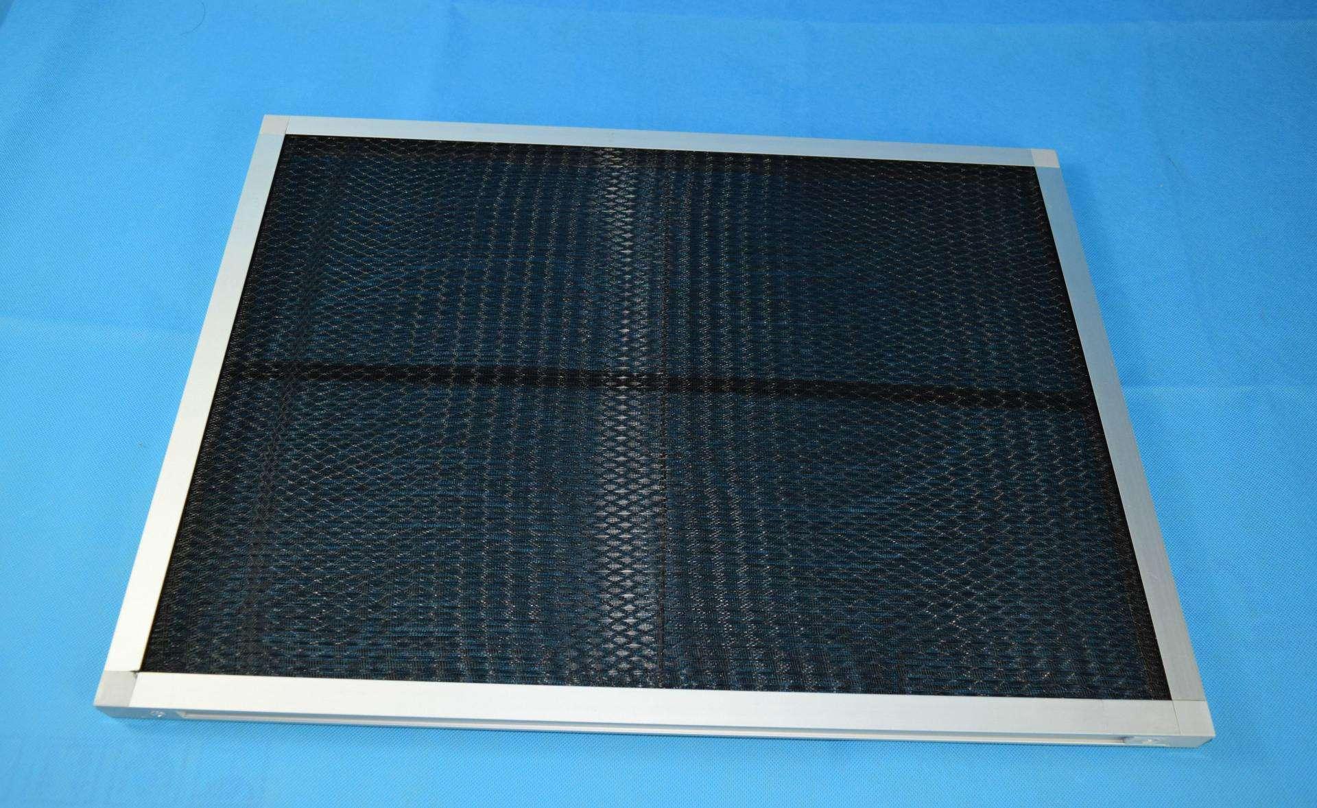 尼龙网初效过滤器