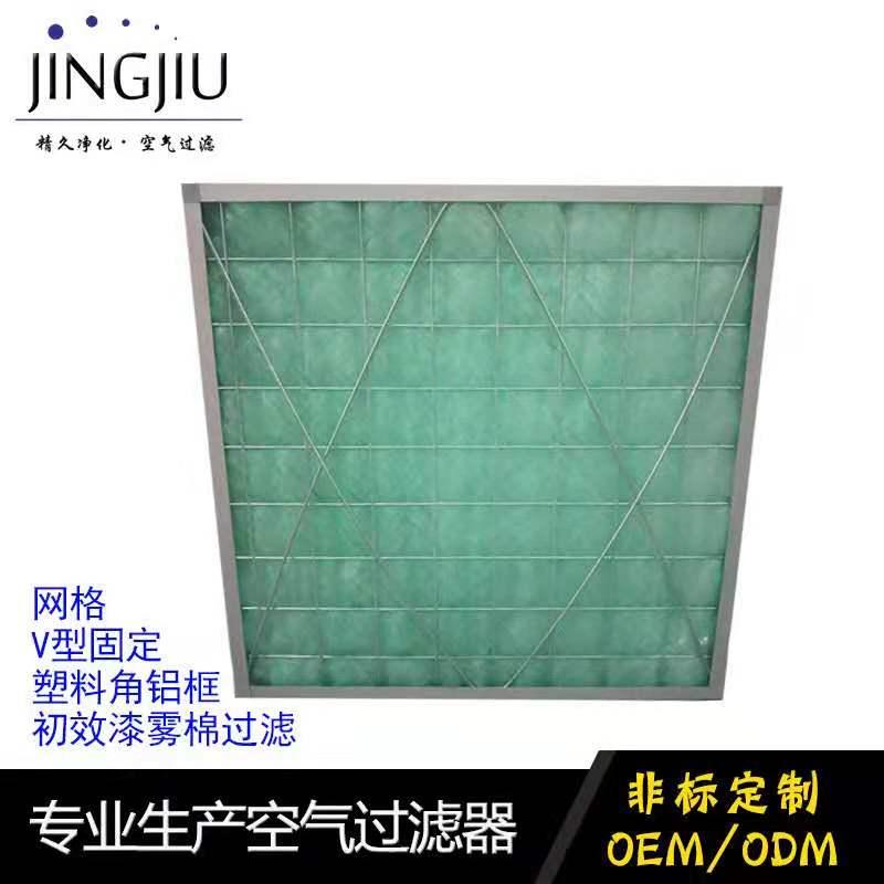耐温玻璃纤维濾网使用禁忌(图1)