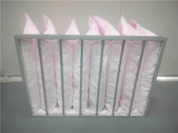 空气过滤器捕尘效果和它的清洗次数有关!
