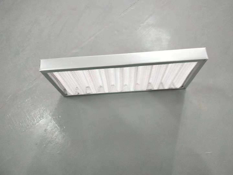 有隔板空气过滤器的三个运行原理?