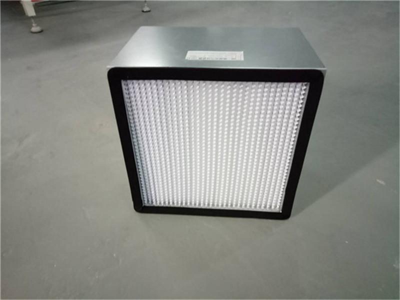 如何选择和更换空气净化器过滤网?