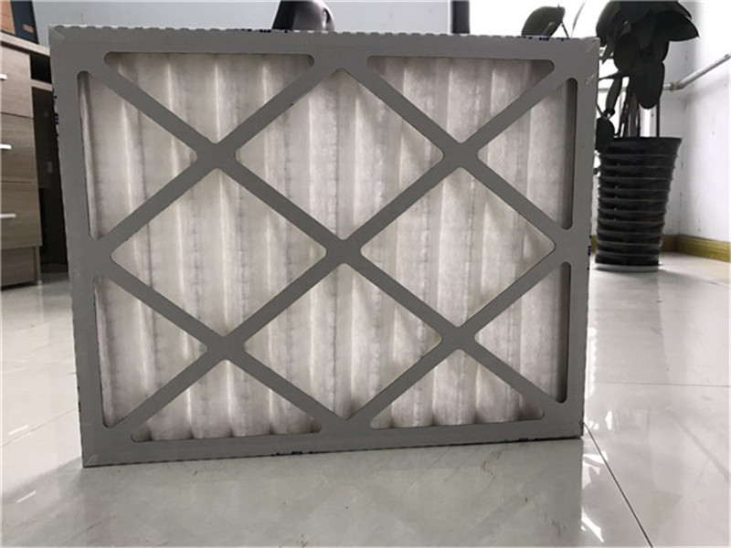 正规的空气过滤器厂家怎么来选择