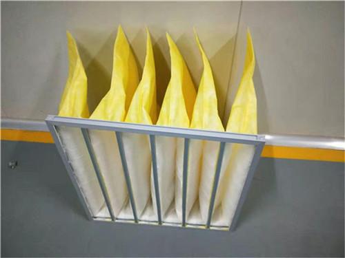 选购中效空气过滤器需要参考哪些知识